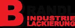 Logo von Stefan Brandl Industrielackierung GmbH & Co. KG